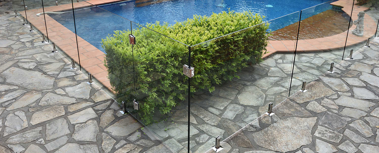 Specialists in glass pool fencing in adelaide