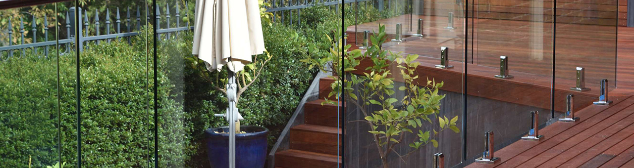 Contact Adelaide Balustrading Guys for all your glass balustrades needs